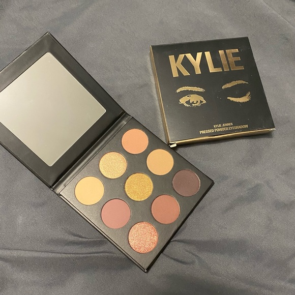 Kylie Cosmetics Other - Kylie Cosmetic Sorta Sweet Palette